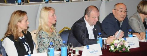 В Ялте обсудили вопросы развития туристической отрасли Крыма