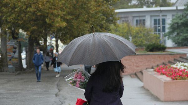 Какой будет погода навыходных вБашкирии