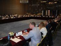 В Ялте обсудили вопросы развития туристической отрасли полуострова