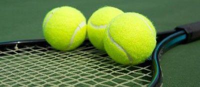 В Крыму может появиться теннисный центр