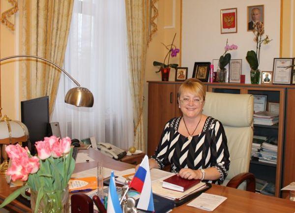 В Минфине Крыма состоится ежегодный прием граждан