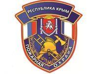 Крымские пожарные 7 раз в течение суток привлекались к ликвидации возгораний
