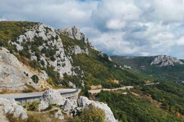 Туристы приезжают в обновленный Крым с удовольствием – певица из Италии