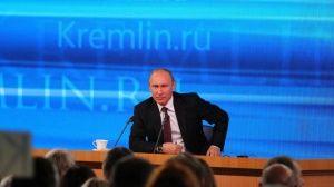 Путин уже ответил президенту Чехии по поводу Крыма