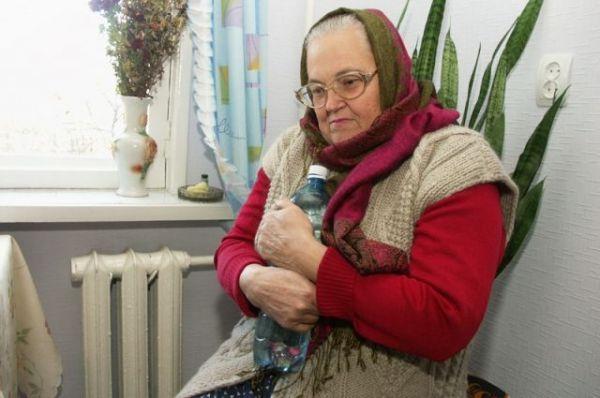 Дайте тепла. Когда в крымских домах включат отопление?