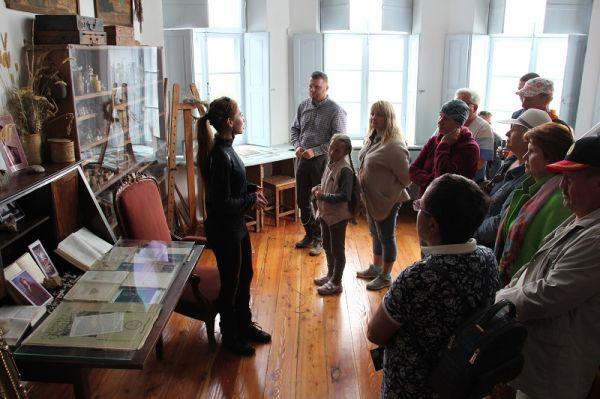 Музей-заповедник «Киммерия М.А. Волошина» регулярно проводит интерактивные тематические лекции