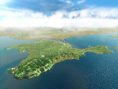 В Крыму предложили потребовать денег с Украины за негатив