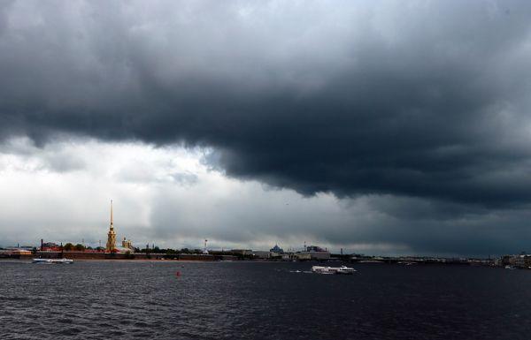 Вторая неделя октября завершится дождями и потеплением в большинстве регионов России