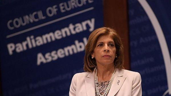 СпикерСФ: Кризис ПАСЕ угрожает затронуть и остальные европейские институты