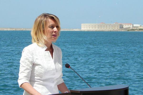 МИД РФ организует телемост между Крымом и ООН
