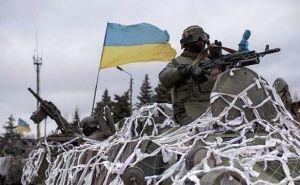 В Украине сформирована бригада для «взятия Крыма»