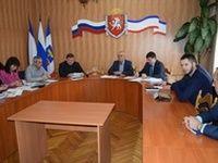 В администрации города обсудили ход работ на объектах капстроительства