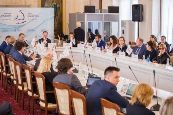 Российская Федерация готова вкладываться вовзаимовыгодные проекты попослевоенному восстановлению Сирии