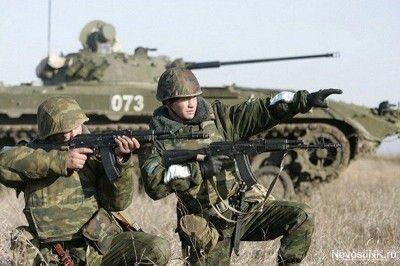 РФ нелегально отправляет призовников изоккупированного Крыма вСибирь