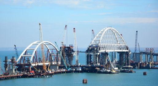 Надежды будущей весны. Откроют ли Крымский мост раньше срока
