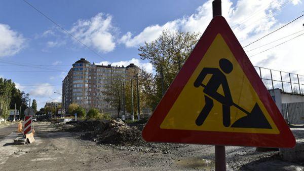 Лукашев: улица Толстого превратится в проспект с прогулочными зонами