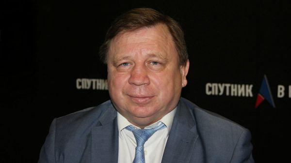 Лукашев Игорь Михайлович. Биография