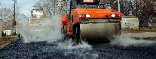 Ремонтировать дороги в Симферополе будут по-новому