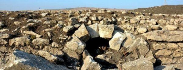 Найденный в Крыму каменный мост времен Екатерины II внесли в список объектов культурного наследия