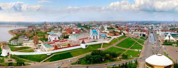 Лукашев хочет перестроить Симферополь по примеру Котлы