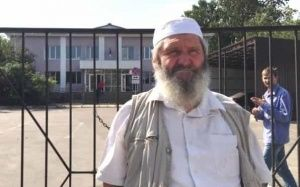 Силовики обыскали дом крымскотатарского активиста
