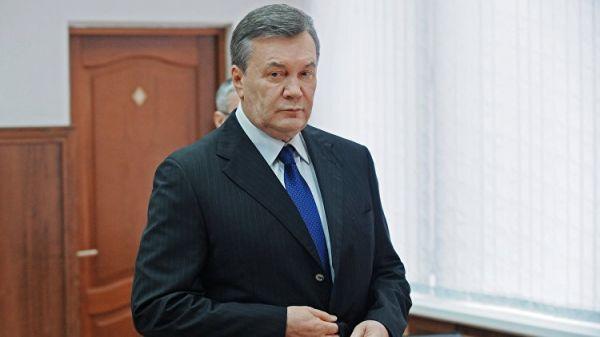 Суд столицы Украины решил поменять госзащитника Януковича поделу огосизмене