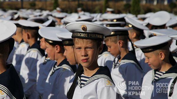 Участники фестиваля «Русская Троя» погрузились вэпоху Крымской войны