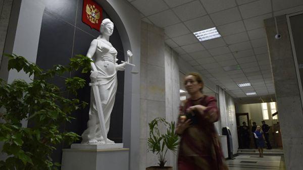 Умеров иЧийгоз непросили В.Путина помиловать их— Ирина Геращенко
