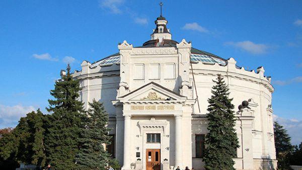В будущем 2018 году стартует ремонт здания панорамы обороны Севастополя