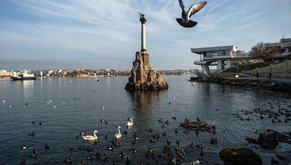 Украинские радикалы допускают возврат Крыма при помощи ракетного удара