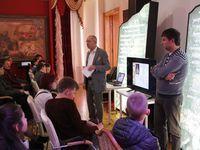 Исторический клуб посвятил заседание Дню народного единства