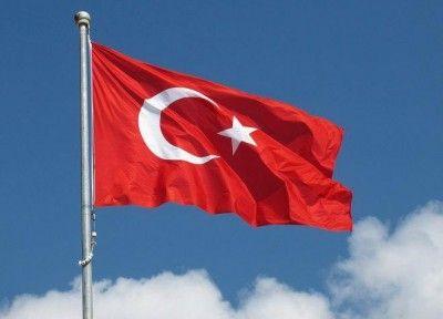 Украинские радикалы заявили о претензиях Турции на Крым