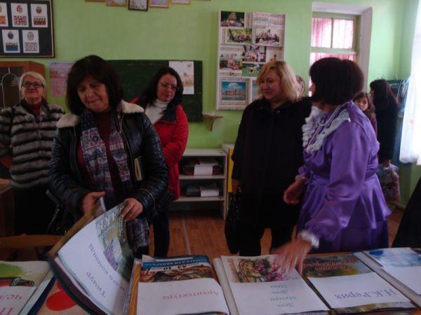 Минкульт РК провел в Симферопольском районе аттестацию самодеятельных коллективов
