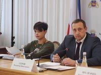 Определены кандидаты на замещение должности главы администрации города Ялты