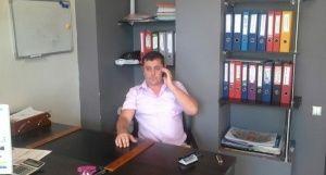 Застройщик угрожает крымскому журналисту геями