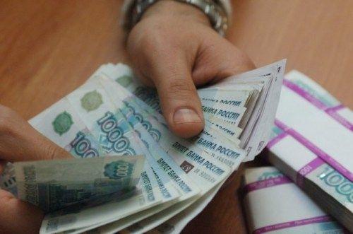 Официально крымчане стали богаче почти на десять процентов