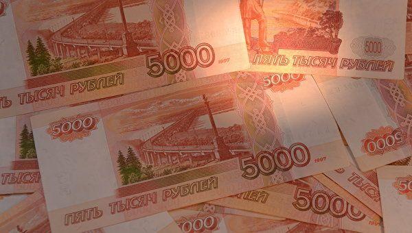 Расходы крымского бюджета втечении следующего года составят 167 млрд руб.