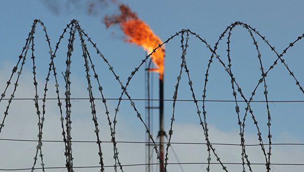 Крым просит у Москвы по миллиарду в год на газификацию