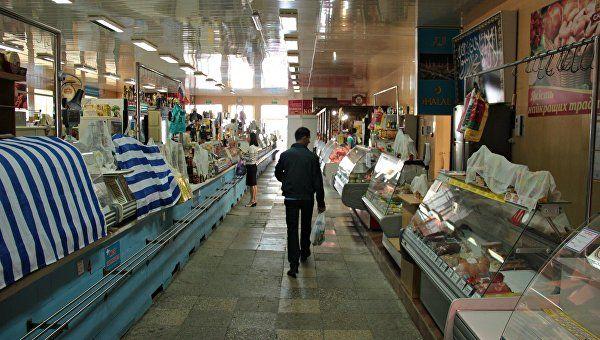 В Симферополе планируют снести несколько рынков