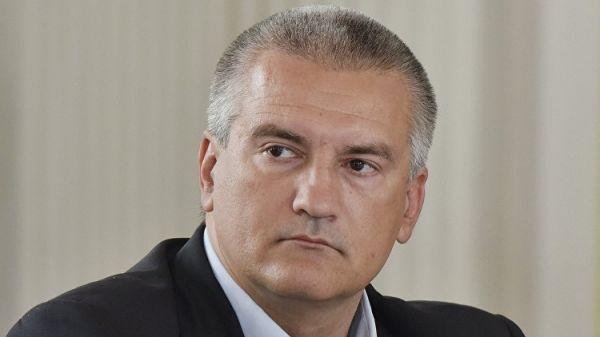 Аксенов против возвращения Чийгоза и Умерова в Крым