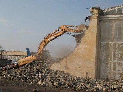 В Крыму засняли все самострои с воздуха