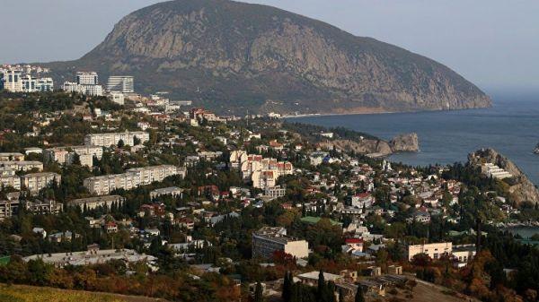 Программа газификации Крыма потребует 40,5 млрд руб.