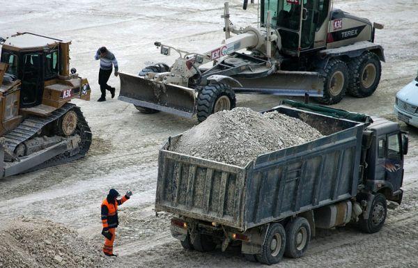 Морской порт Кавказ будет расширен для возведения дороги «Таврида»