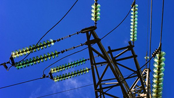 Из-за трагедии без электрической энергии остались неменее 6 тыс. крымчан