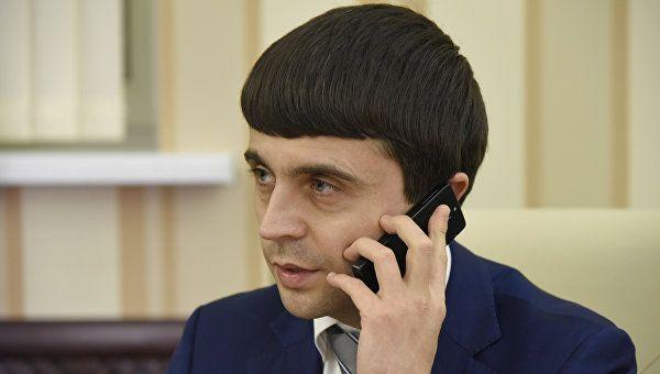 Умеров: Украине нужны не граждане, атерритория Крыма