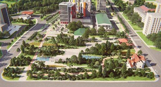 «Академия» – новое пространство для жизни молодежи в столице Крыма