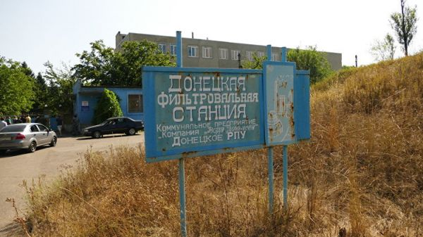 Руководитель ДНР рассказал обответе намассированный обстрел Донецка