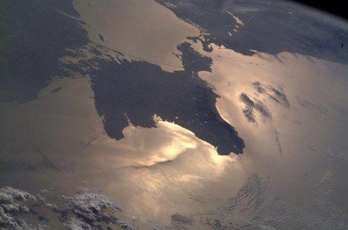 Крым может уйти под воду из-за землетрясения
