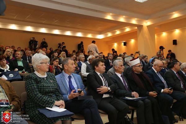 В Ливадию на Форум друзей Крыма приехали делегаты из 30 стран