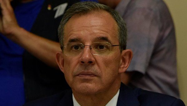 Французский делегат: антироссийские санкции не достигнут своих целей